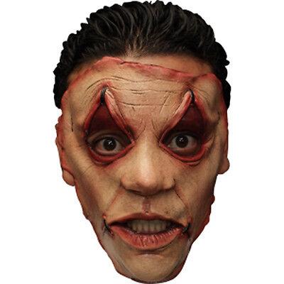 Killer Muderer Hooked Eyes #30 Peeled Face Ghoulish Adult Latex Halloween Mask](Peeling Face Halloween)