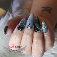Certified Nail Tech - Enhancements, Gel Polish and Pedicures