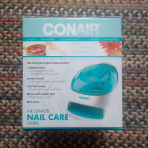 Conair Complete Nail Care Brand New In Box