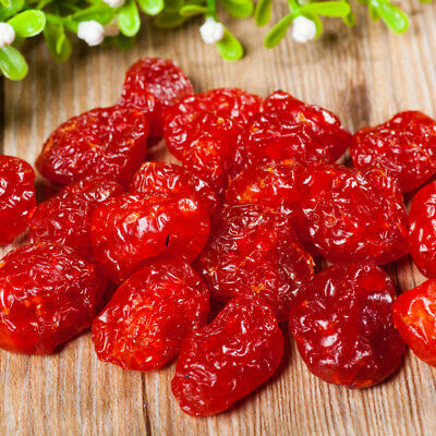 500g Sun Dried Tomatoes Organic Dehydrated Natural Sweet Fruit
