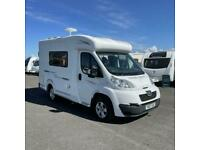 2010 AUTOCRUISE VISTA Motorhome - 2 Berth