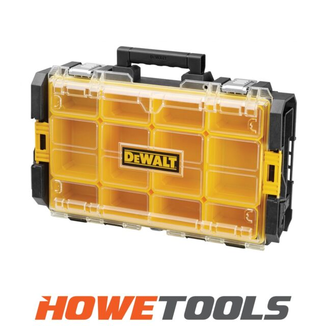 DEWALT DS100 (DWST1-75522) Stacking case