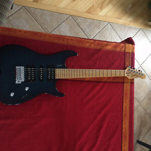 Guitar Godin Freeway Classic