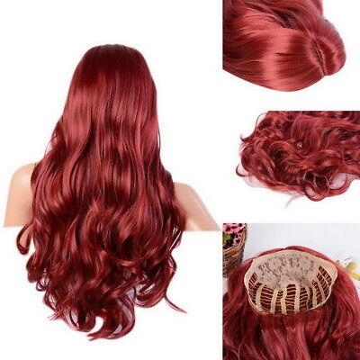 - Rote Perücken