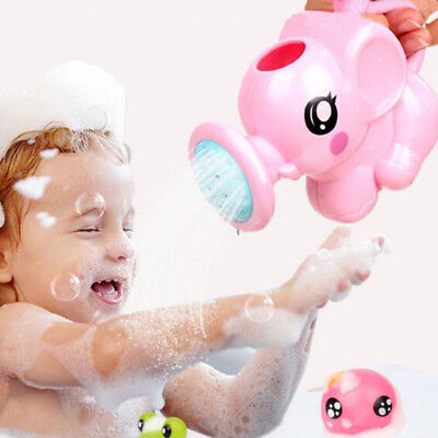 1 Pc Sprinkling Water Baby Bath Shower Toys for Kids Children Cute Games - Gifts For Baby Shower Games