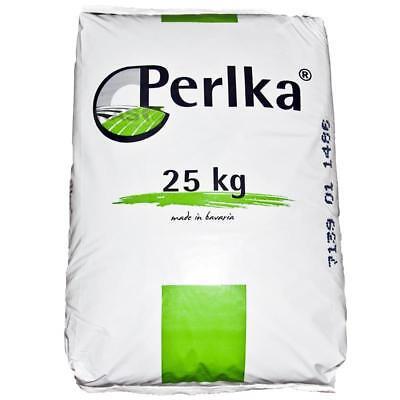 25 kg Kalkstickstoff Perlka Dünger Weiden Pferdeweide Obst Gemüse