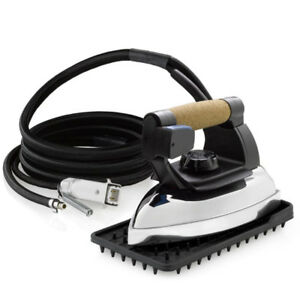 $179 RELIABLE 2100IR STEAM IRON - REFURBISHED - $53.70 Discount!