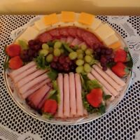 Cold Platter Caterng