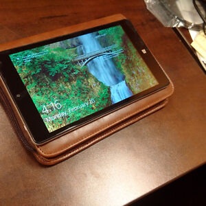 2016 Windows NuVision 8-inch Full HD Tablet