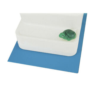 2' x 3' In-Pool Ladder/Step Liner Pad, New