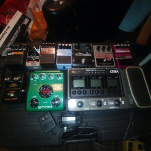 Pedals to go / Best offers