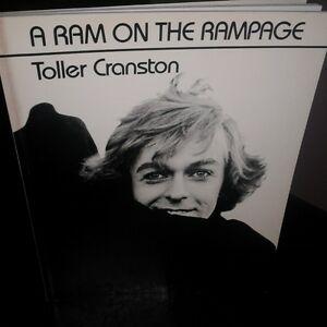 """A Ram on the Rampage"""