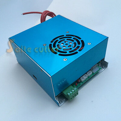ZYE MYJG 40W Power Supply K40 PSU CO2 Laser Engraver Engraving Machine 110V/220V