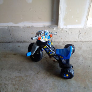 Grow with you tricycle Kitchener / Waterloo Kitchener Area image 1