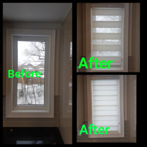 CUSTOM MADE BLINDS & CURTAINS. WHOLESALE PRICE, FREE ESTIMATE