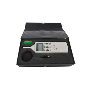 Noise decibel tester Sound Level Meter Noise Tester 220208
