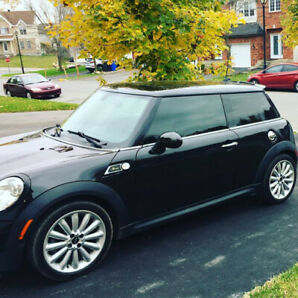 MINI  COOPER S - 2010 - MAYFAIR EDITION