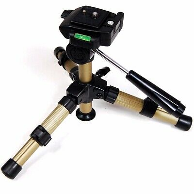Cowboystudio  weight Aluminum Alloy Tripod for Canon Nikon Digital Camera DSLR