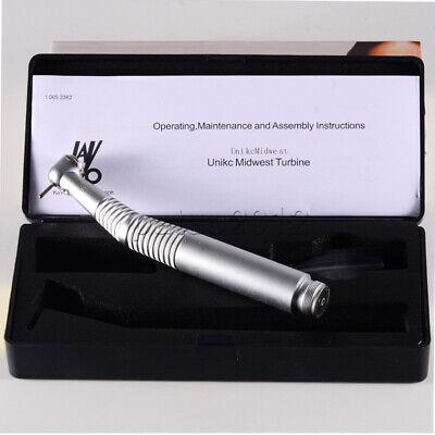 Kavo Style Fiber Optic Dental Handpiece E-generator Led 3 Way High Speed 2 Hole