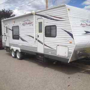 Awesome New 2017 Jay Flight RV Camper Travel Trailer In Lethbridge AB
