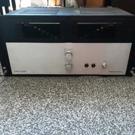 Harmon Kardon Citation 16 power amplifier