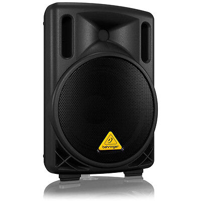 "BEHRINGER Eurolive B208D 8"" Active PA Speaker 2-Way Class D + Full Warranty"