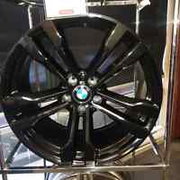 bmw wintert tires