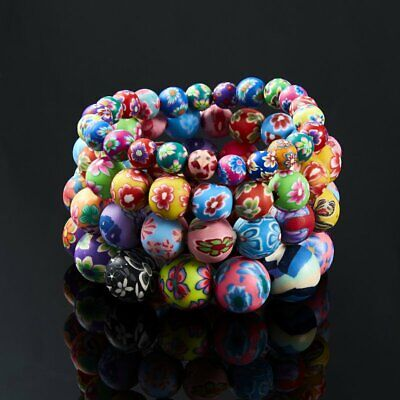 Charm Boho Women Girls Colorful Beads Partten Bracelet Friendship Bangle Gifts](Girls Charm Bracelets)