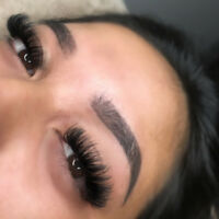 EYELASH EXTENSIONS | PICKERING