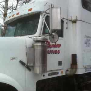 Parts Truck,Freightliner Classic Strathcona County Edmonton Area image 4