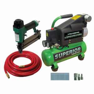 Parts Superior & Airco Compressors and Naillers