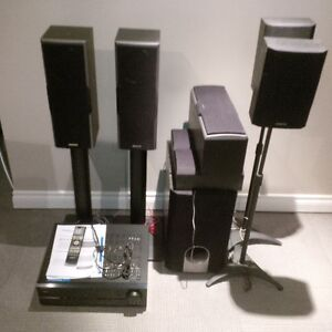 Onkyo Home Theater For Sale