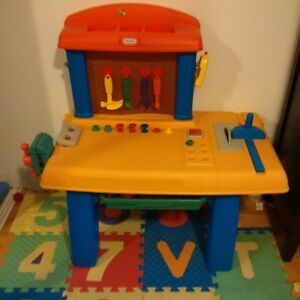 Little Tikes Tool Bench for sale