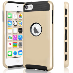Apple iPod Touch 5th / 6th Gen Shockproof Hard Case Cover