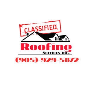 CRS Roofing Hiring!