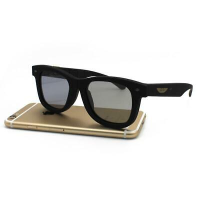 La Vie Original Design Liquid Crystal Sunglasses Auto Adjustable Brightness LCD