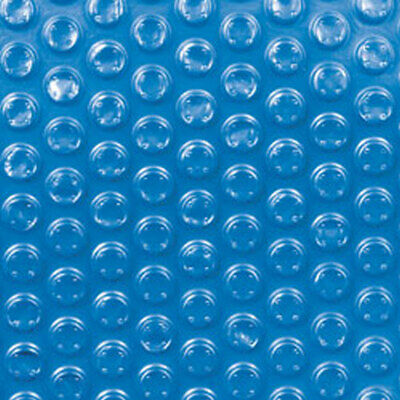 12 Mil Swimming Pool Solar Blanket Cover 18 x 36 ft. Rectang