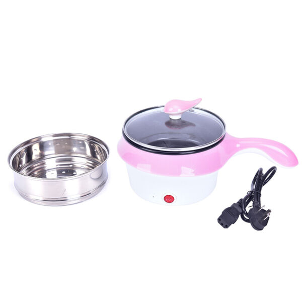 Electric Multi Cooker Frying Pan Grill Pot Mini Rice Cooker Multicooker Steam SL