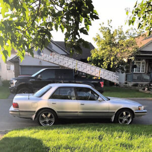 1992 Toyota Cressida very clean been in storage for 15 years