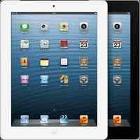 *Store Sales* LNIB IPad 4 32/64/128GB WIFI + 4G Cellular