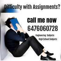 Assignment solver, reliable math, physics, engineering tutor