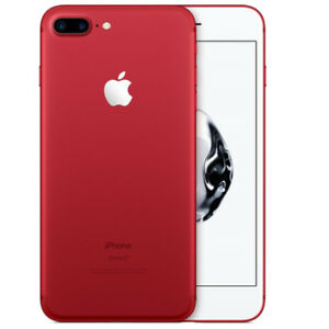 Iphone 7 Red  Rouge edtition 649$