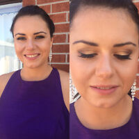 PROM Hair Makeup by RFM