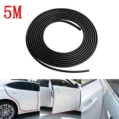 5M Guard Car Kantenschutz Türkantenschutz Invisible Bumper Strip Rubber