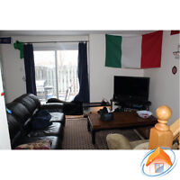 4 Bedroom Student House Available at 66 Rodgers Rd