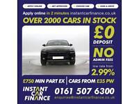 Porsche Macan 3.0TD V6 ( 258bhp ) AWD PDK S GOOD/BAD CREDIT CAR FINANCE