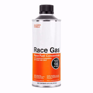 Race Gas - Race Fuel Concentrate (Octane Booster)