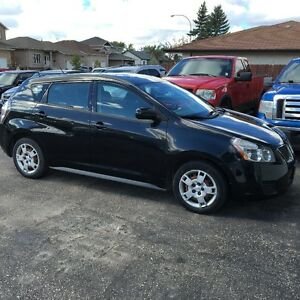 2009 Pontiac Vibe Wagon reduced