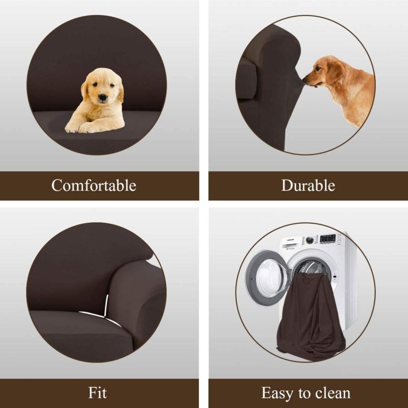 Easy-Going 2 Stretch Slipcover – Spandex Soft