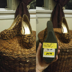 Womens shoes- guess madden